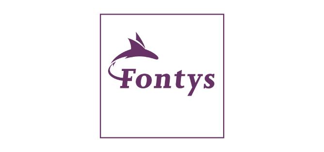 logo_fontys hogeschool